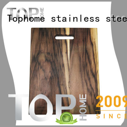 wooden sink cutting board stainless material for farmhouse