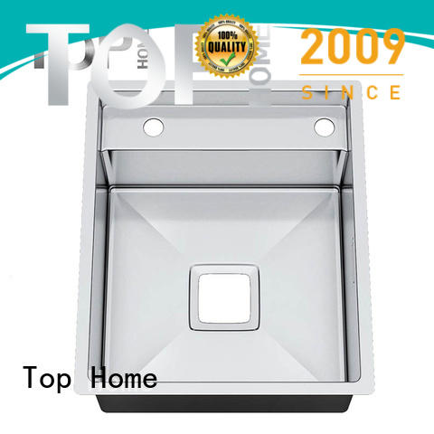 utility top mount stainless steel sink 18gauge for sale farmhouse