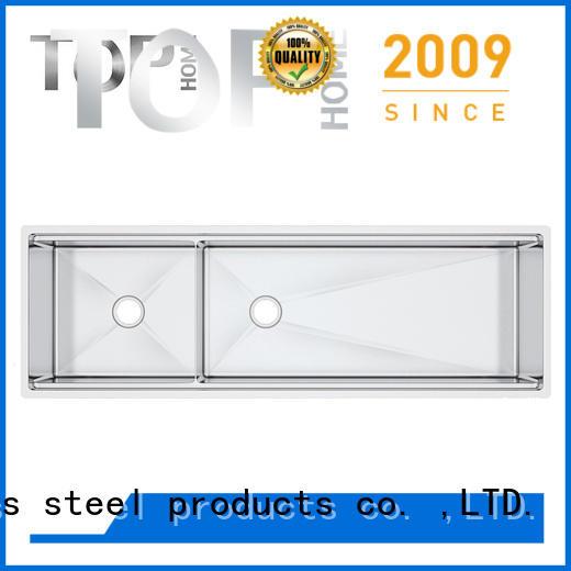 Top Home convenience undermount stainless steel kitchen sink for kitchen