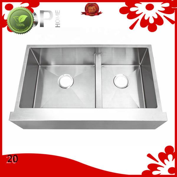 Top Home kitchen farm sink 30 kitchen