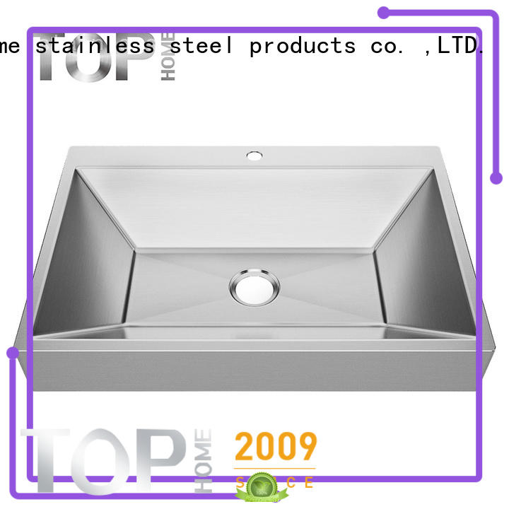 Modern stylish commercial stainless steel bathroom sinks sink corner
