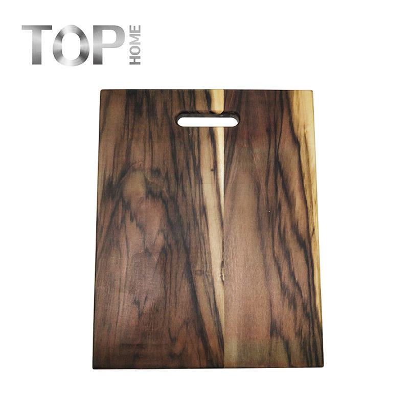 Cutting board is the Accessories of Handcrafted Stainless Steel Sink, make by the wooden or other material for kitchen