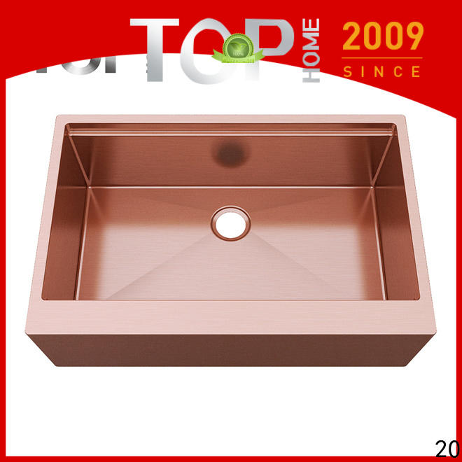 Top Home apron types of kitchen sinks online for farmhouse