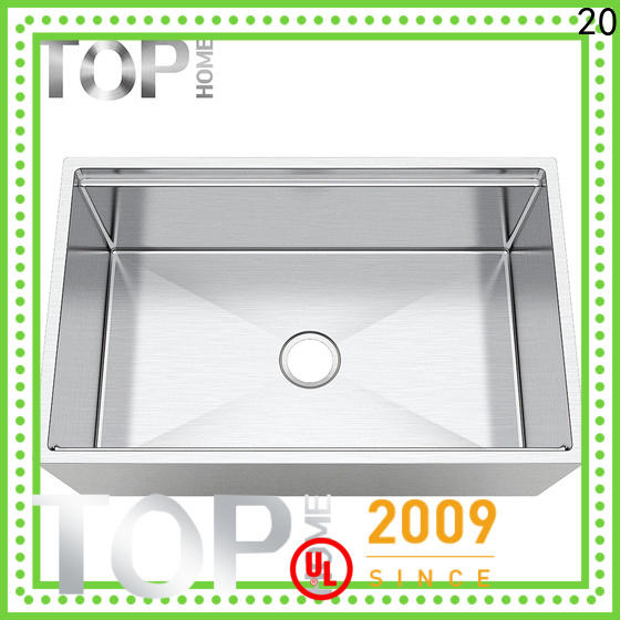 Top Home kitchen farm sinks supplier for outdoor