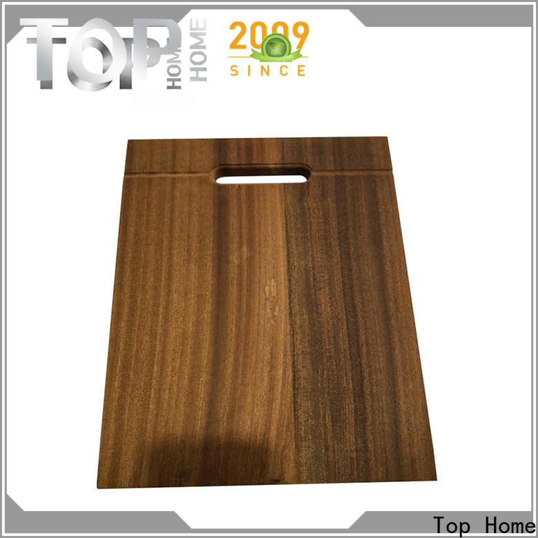 Top Home wooden cutting board sizes Different Size for farmhouse