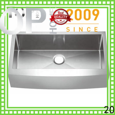 easy installation kitchen apron sink apron easy cleanning for kitchen