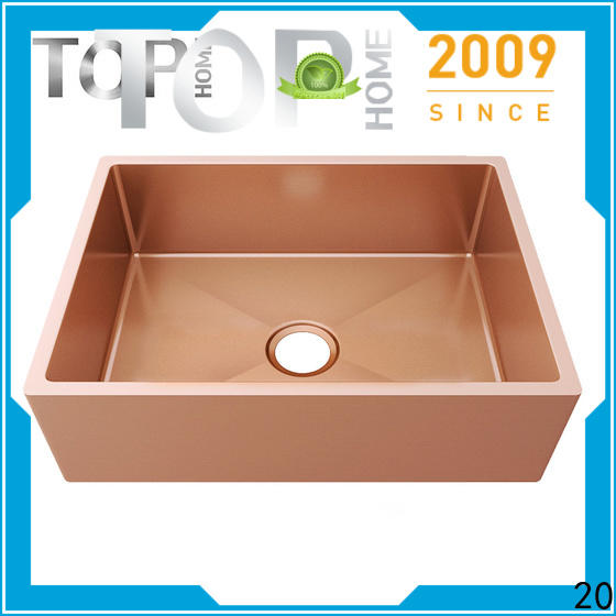 modern stainless kitchen sinks installation factory price for farmhouse
