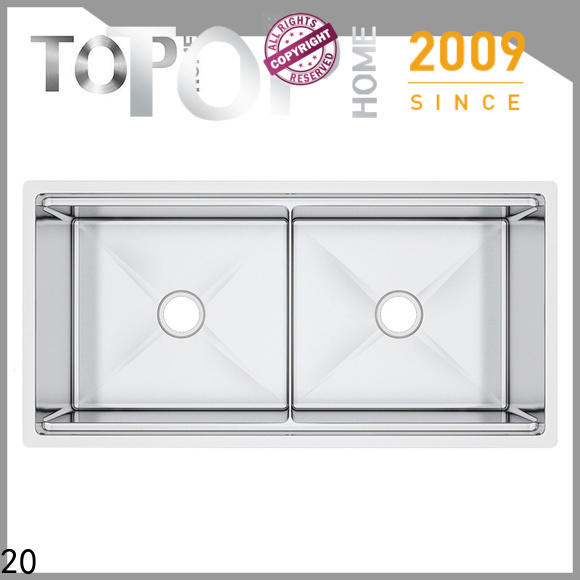 Top Home inches stainless steel kitchen sinks easy cleanning for cooking