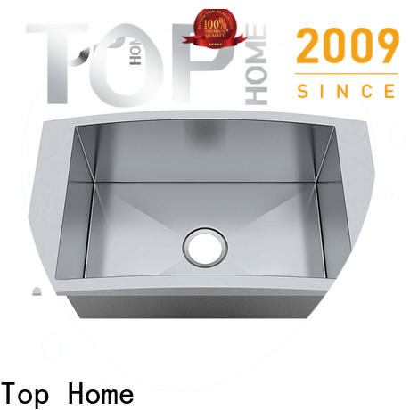 Top Home inch small kitchen sink easy cleaning villa