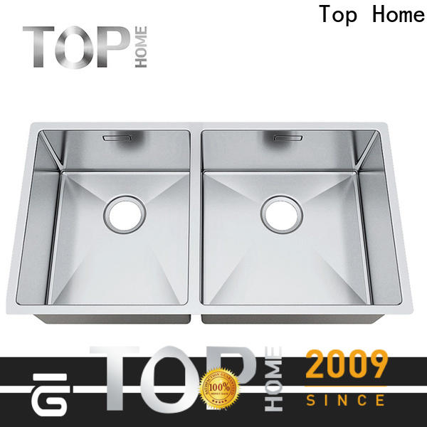 Top Home bowls commercial stainless steel sink convenience restaurant