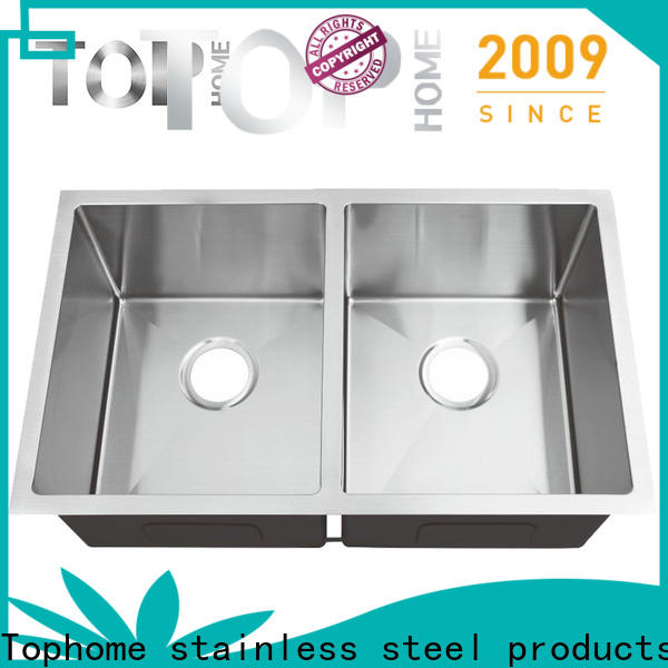easy to clean commercial stainless steel sink 31 Eco-Friendly kitchen