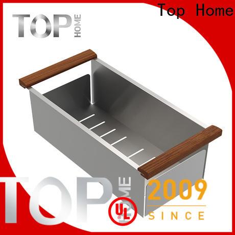 over the sink colander products strainer for kitchen item