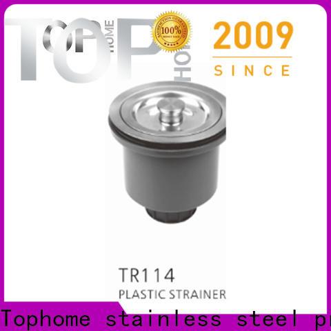 Top Home bathroom sink strainer to all kitchen sink accessories