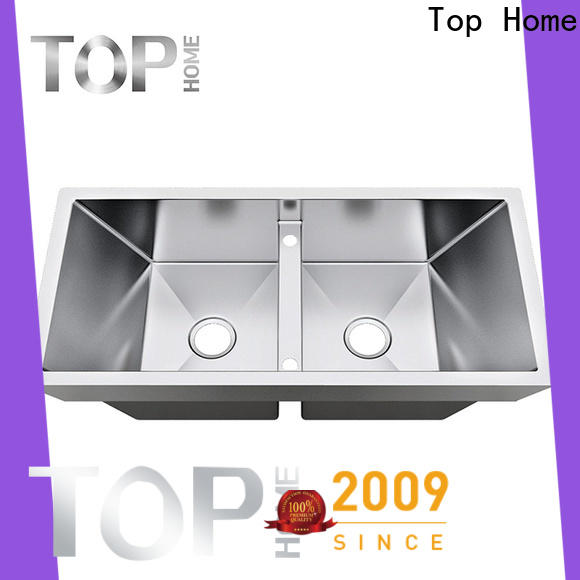 Top Home 36inch top mount farmhouse sink online cook