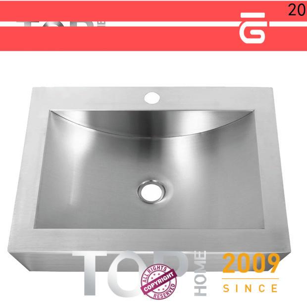 pedestal bathroom basin apbr4620s wholesale for washroom