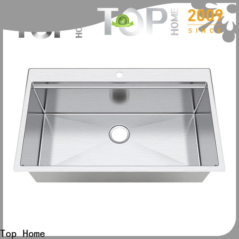 Top Home multifunctional under mount sink for sale