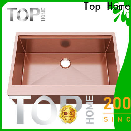 durability types of kitchen sinks 141618 factory price for farmhouse