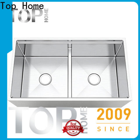 good quality apron front kitchen sink kitchen easy cleanning for outdoor