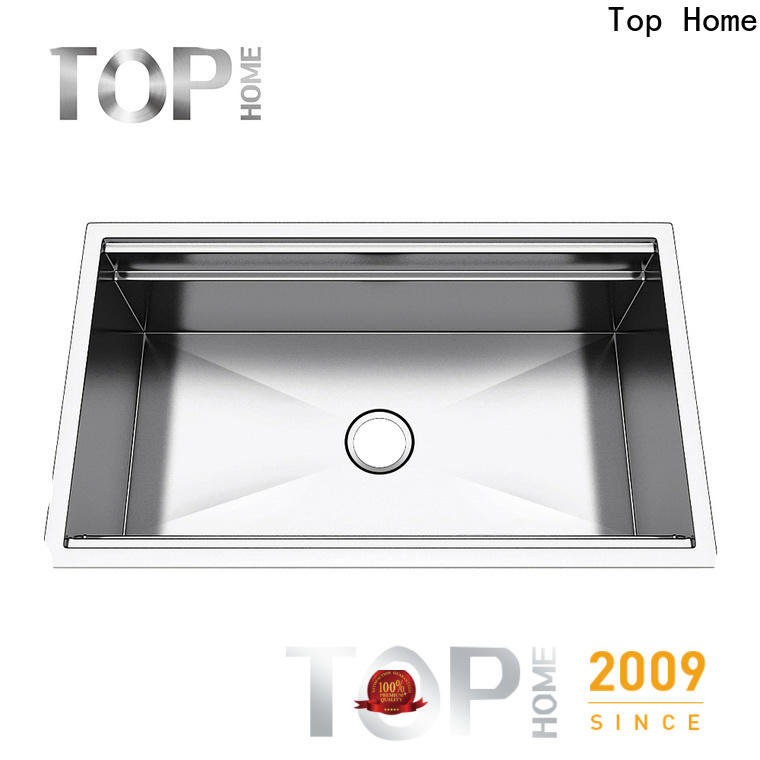 Top Home multifunctional stainless steel kitchen sinks for sale for kitchen