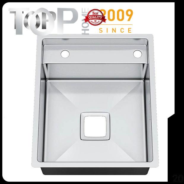 Top Home utility cheap kitchen sinks easy installation kitchen