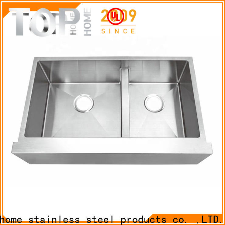 Top Home apron sink for sale for restaurant