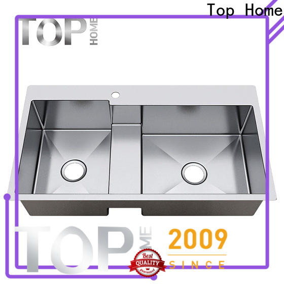 Top Home double kitchen sink price online cook
