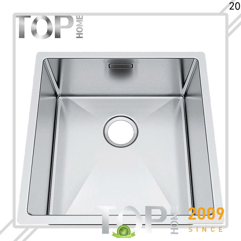 Top Home utility commercial stainless steel sink highest quality restaurant