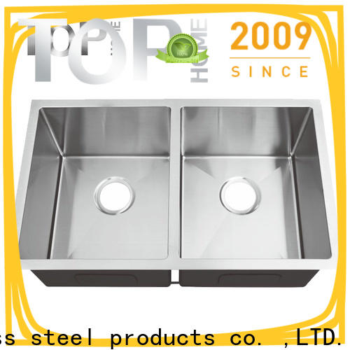 good quality stainless steel under mount sink stainless convenience restaurant