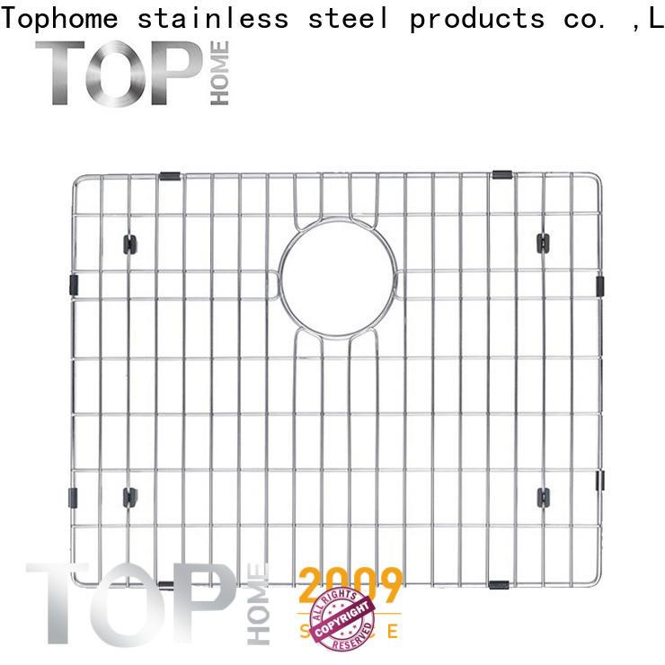Top Home grid kitchen sink grate villa