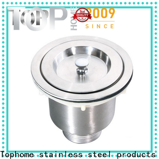 Top Home sealing sink plug strainer easy installation restaurant
