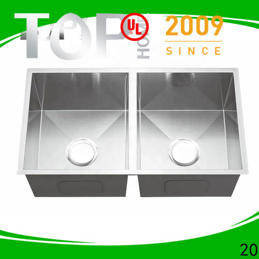Top Home utility undermount kitchen sink Eco-Friendly restaurant