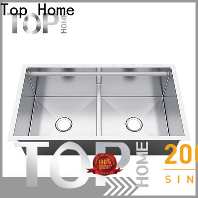 Top Home handmade multifunction sink wash easily for countertop