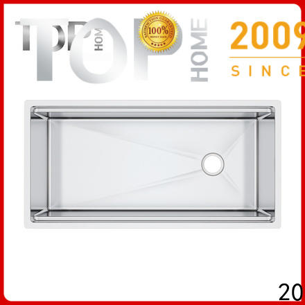 Top Home single galley sink online for restaurant