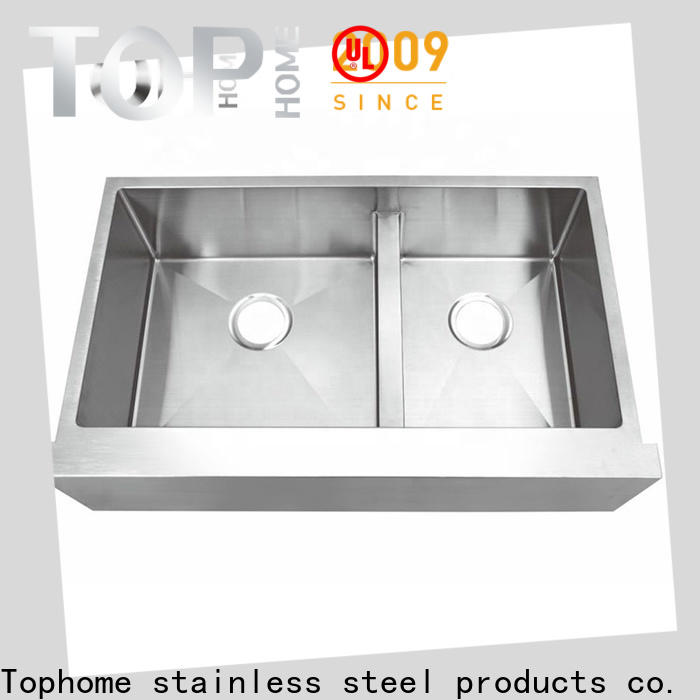 Top Home design farmhouse apron sink for sale for countertop