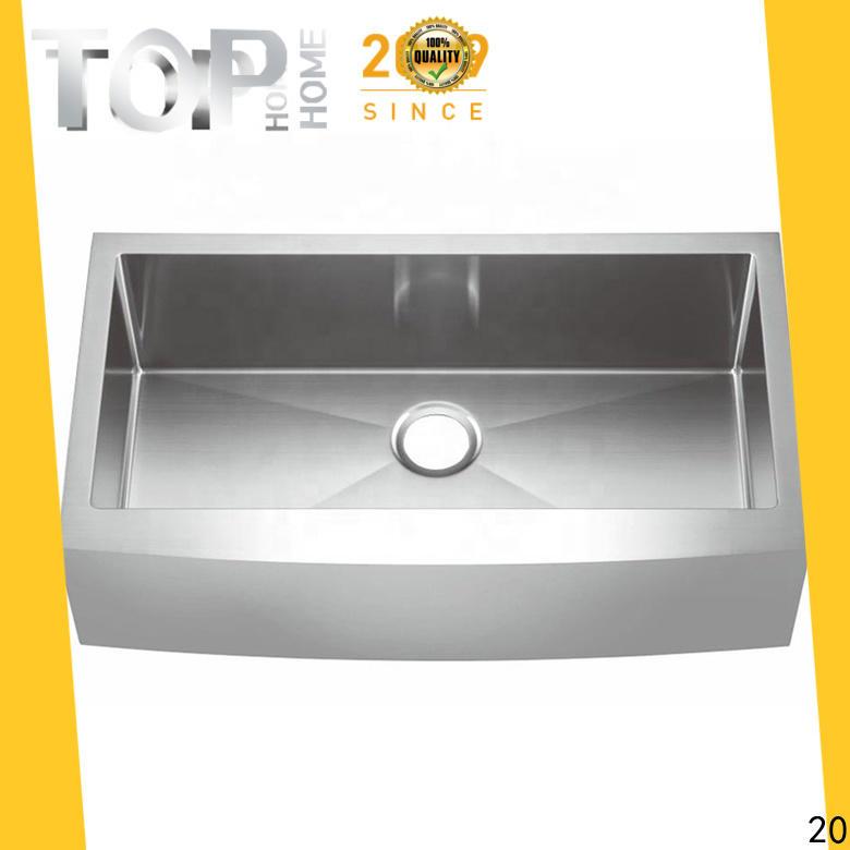 Top Home apronfront apron front kitchen sink supplier for restaurant