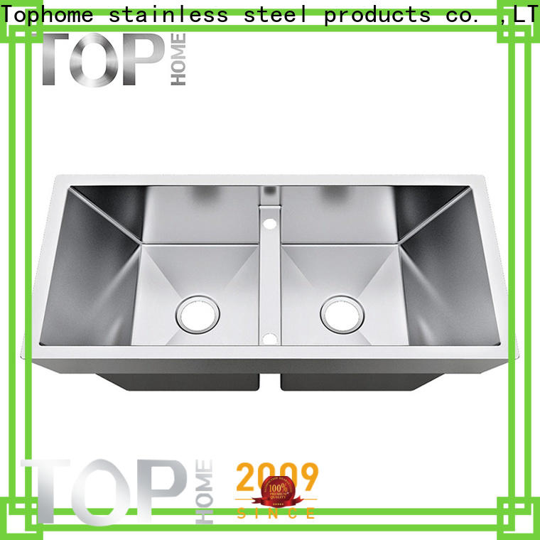 Top Home 18 top mount kitchen sinks for sale villa