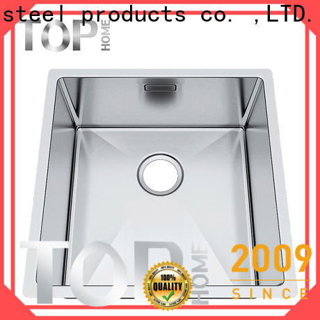 Top Home inches undermount farmhouse sink highest quality for cooking