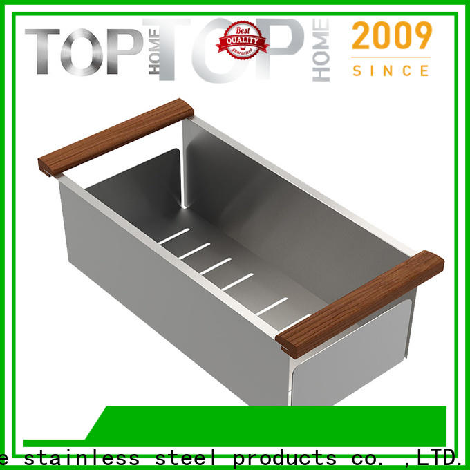 Top Home high quality sink colander factory price