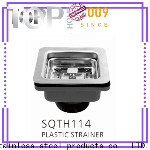Top Home 304 sink drain strainer Eco-Friendly kitchen