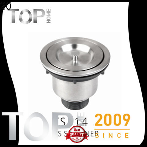 utility sink plug strainer stainless wholesale accessories