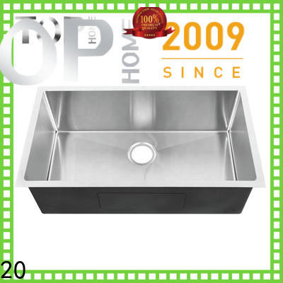 good quality stainless steel kitchen sink thra3018a easy installation restaurant