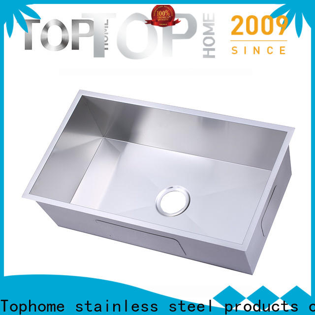 Top Home utility stainless steel bar sink Eco-Friendly kitchen