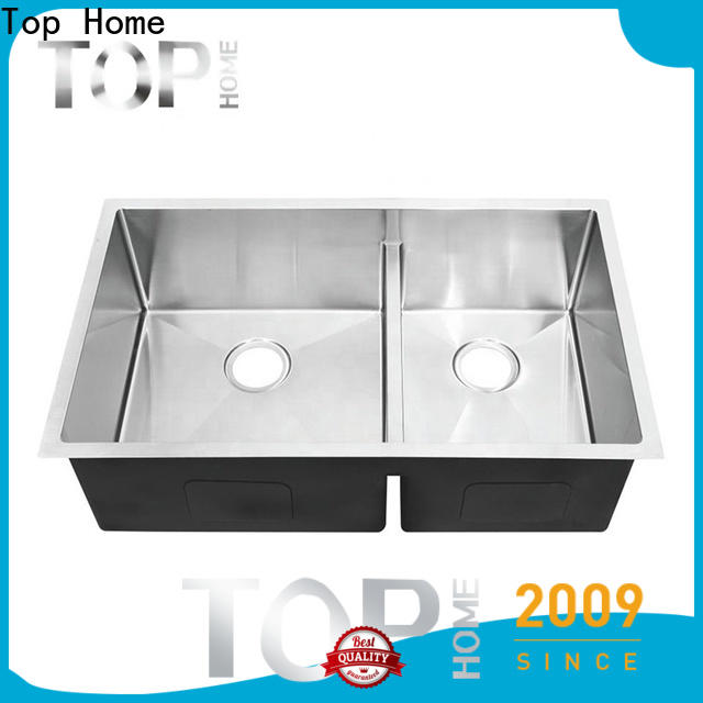 Top Home ldr3218bl stainless steel bar sink Eco-Friendly restaurant