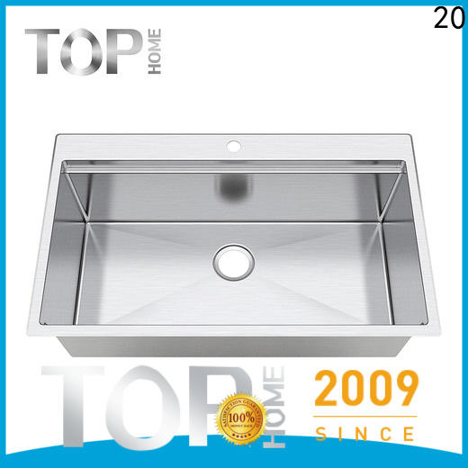 multifunctional single bowl kitchen sink ldr3620a wash easily for kitchen