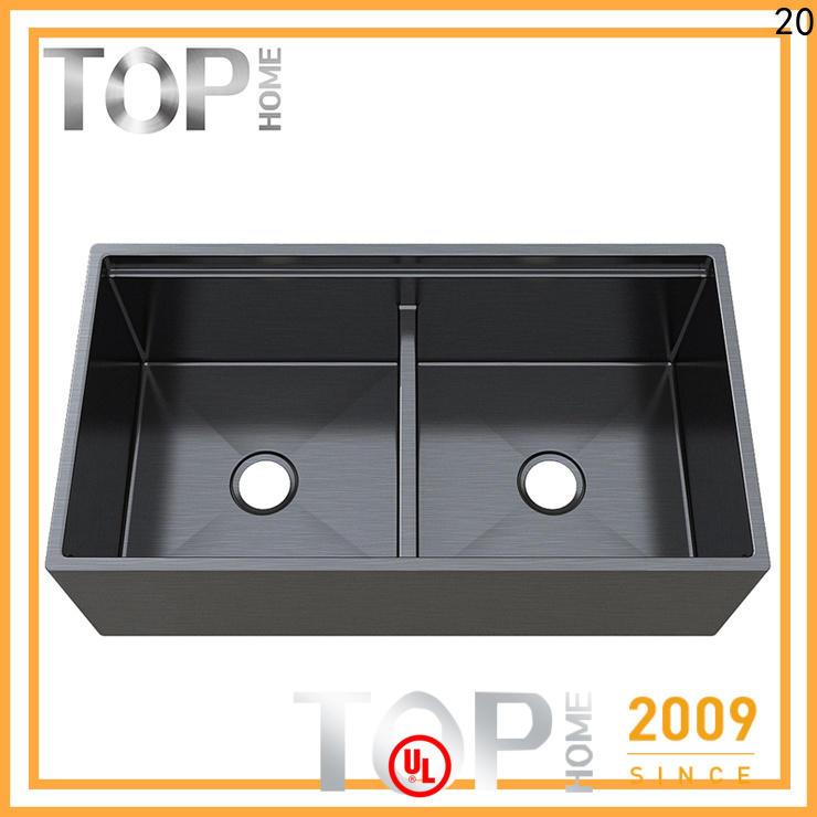 Top Home balckrose kitchen basin online for farm