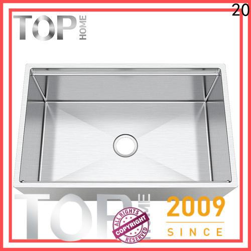 superior apron front sink farmhouse supplier for countertop
