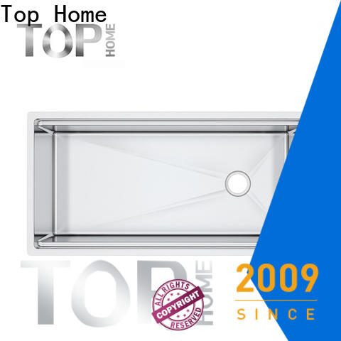 handmade stainless steel sink certification for sale