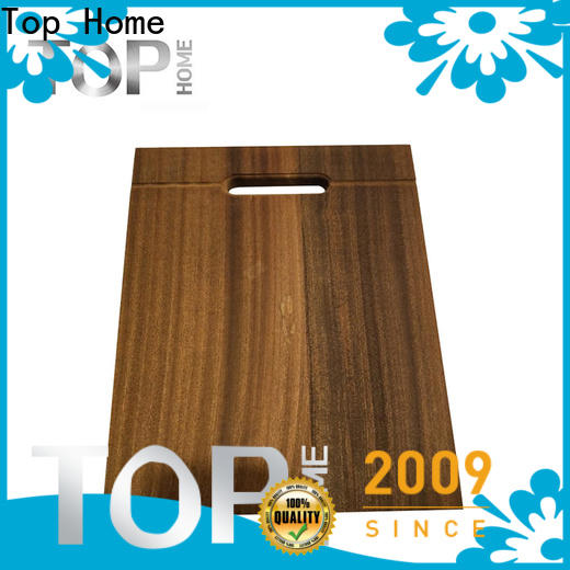 Top Home wooden thick cutting board wash easily for restaurant