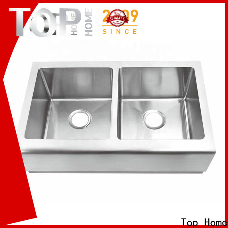 superior kitchen farm sink thap3620bl durable for cooking