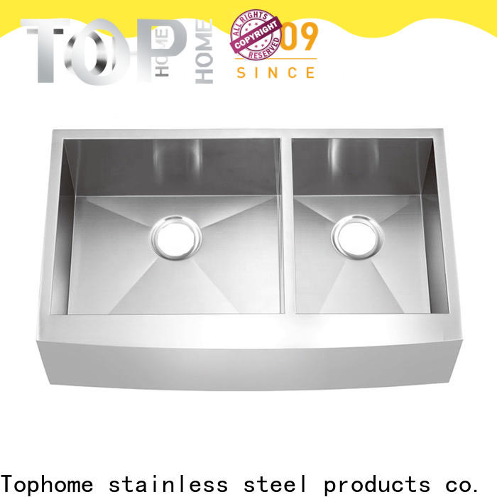 easy installation kitchen farm sinks thap3620bl dewatering rapidly for kitchen